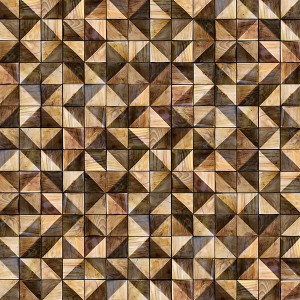 Papier peint DIAMOND WOOD