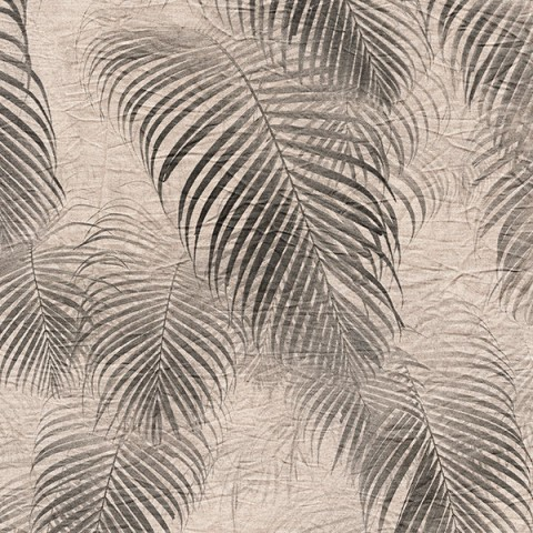 Papier peint JUNGLE PALMS