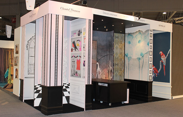 actualit s salon maison et objet janvier 2014. Black Bedroom Furniture Sets. Home Design Ideas